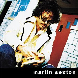Martin Sexton - Wonder Bar MP3
