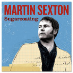 Martin Sexton Sugarcoating CD