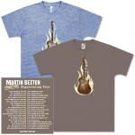 Martin Sexton Sugarcoating T-Shirt