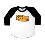 "Martin Sexton"" with Feather Logo Youth T-Shirt"