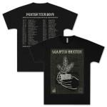 Martin Sexton 2014 Tour T-Shirt