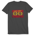Martin Sexton  Adult Mixtape Tour 2015 T-Shirt