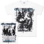 Three Days Grace Destroyed 2011 Tour T-Shirt