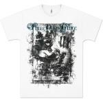 Three Days Grace Destroyed T-Shirt