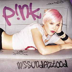 Pink - M!ssundaztood - MP3 Download