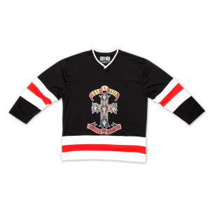 Cross Hockey Jersey