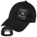 Guns N' Roses Street Sign Tour Snapback Hat
