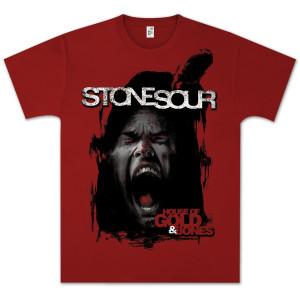 Stone Sour HOG&B Scream T-Shirt
