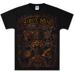 Stone Sour Ornaments T-Shirt