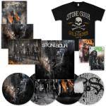 Stone Sour House of Gold & Bones Part 2 Platinum Bundle