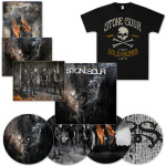Stone Sour House of Gold & Bones Part 2 Gold Bundle