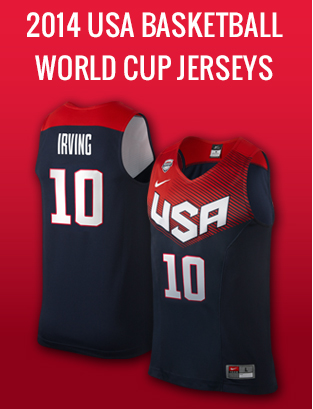 2014 World Cup Jerseys