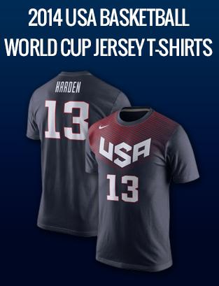 2014 Jersey T-shirts