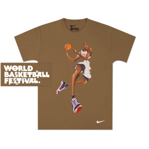 2010 Kobe Bryant #10 Youth Player T-Shirt