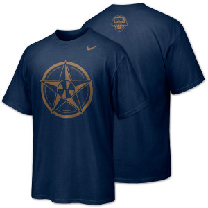 USA Basketball Men's Gold Medal T-shirt