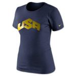 USAB Woman's Basketball T-shirt