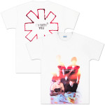 Red Hot Chili Peppers Diner T-Shirt