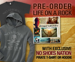 Pre-Order Life On A Rock Today!