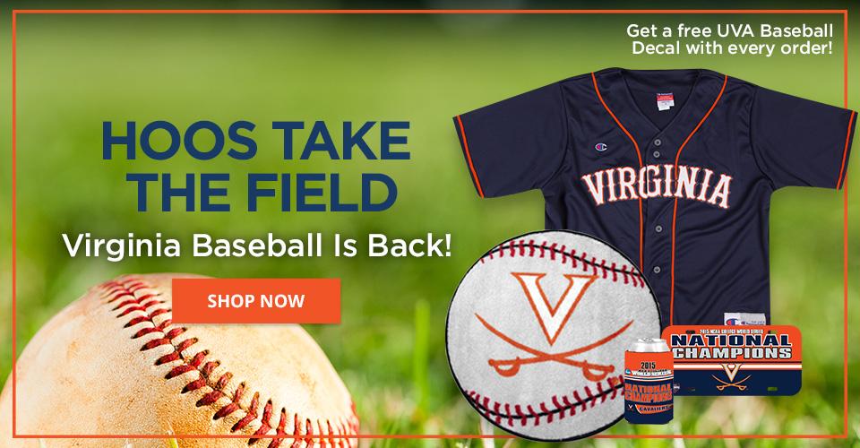 Baseball Season Starts Now!