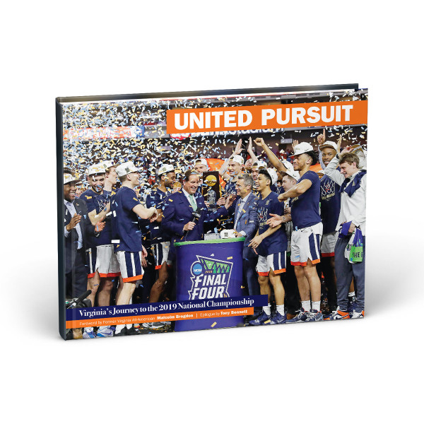 8bb9ba45b7a UNITED PURSUIT - Virginia's Journey To The National Championship ...