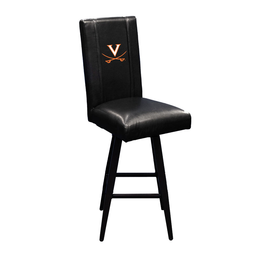 Virginia Cavaliers Collegiate Bar Stool Swivel 2000