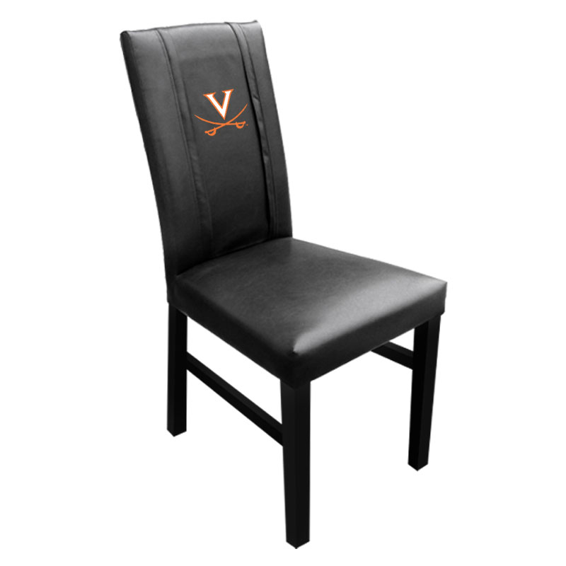 Virginia Cavaliers Collegiate Side Chair 2000