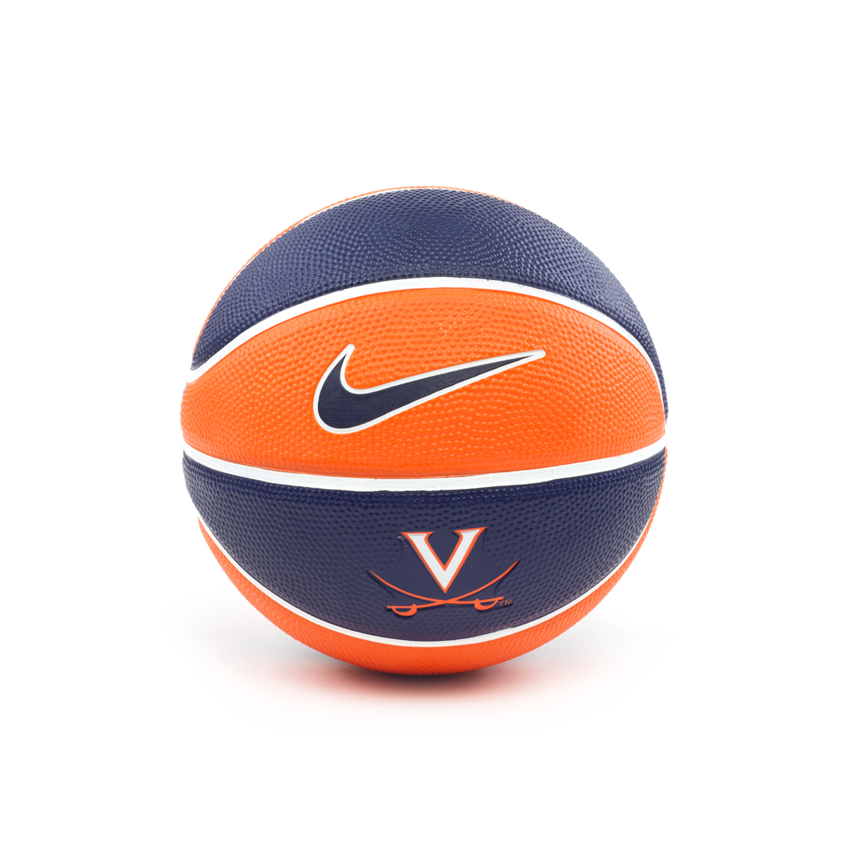 University of Virginia Training Basketball - Size 3