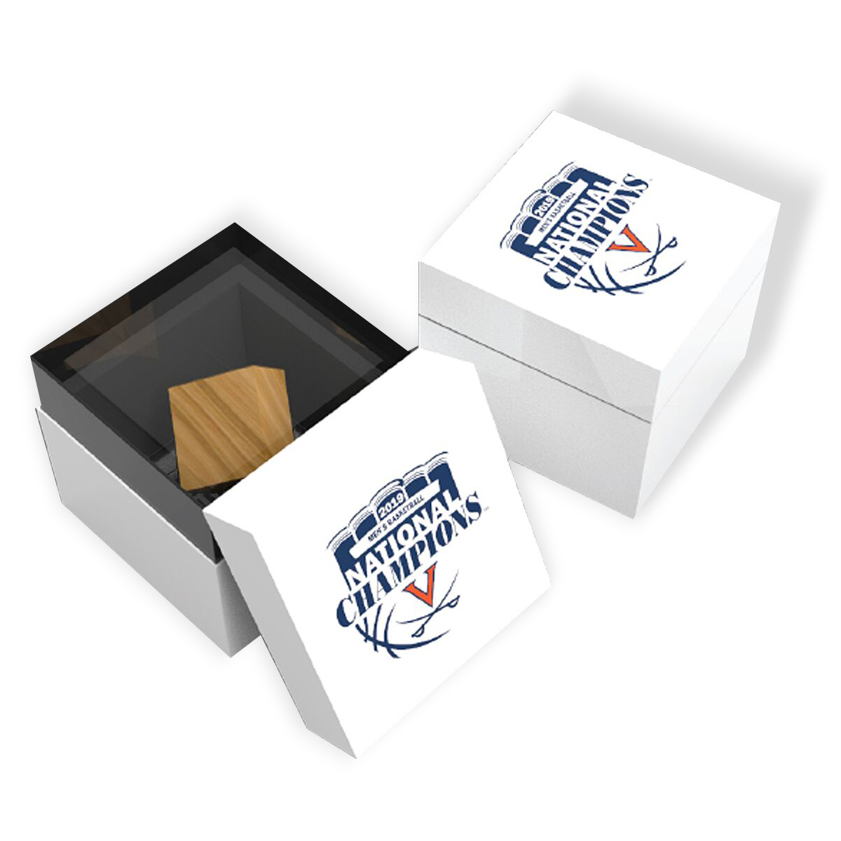 University of Virginia Collectible Cube