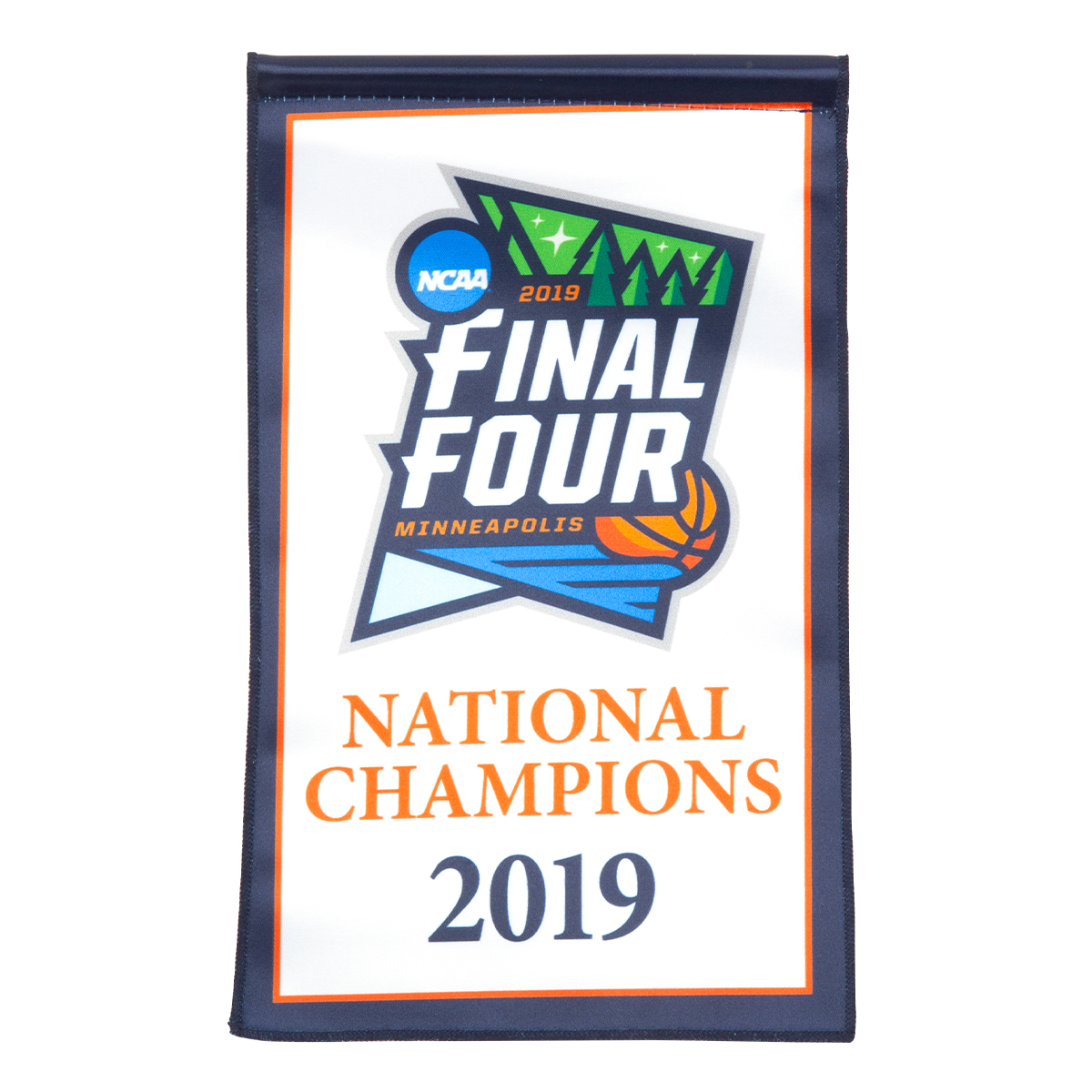 3' x 5' Virginia Basketball 2019 National Champions Banner