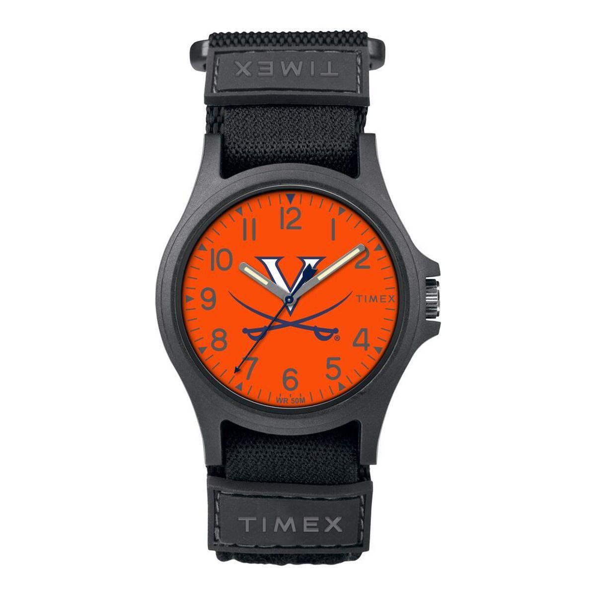 Pride Virginia Cavaliers Timex Men's Watch