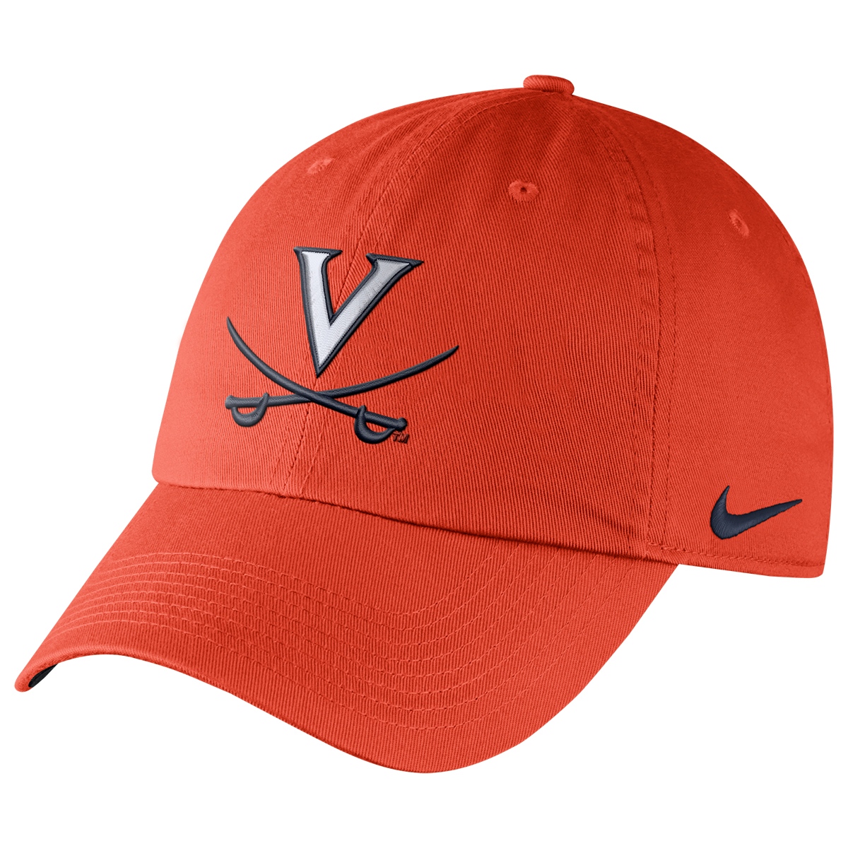 University of Virginia Nike H86 Dri-FIT hat