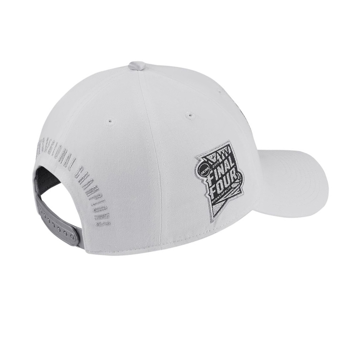 Official Nike Final 4/Regional Champs Locker Room Hat
