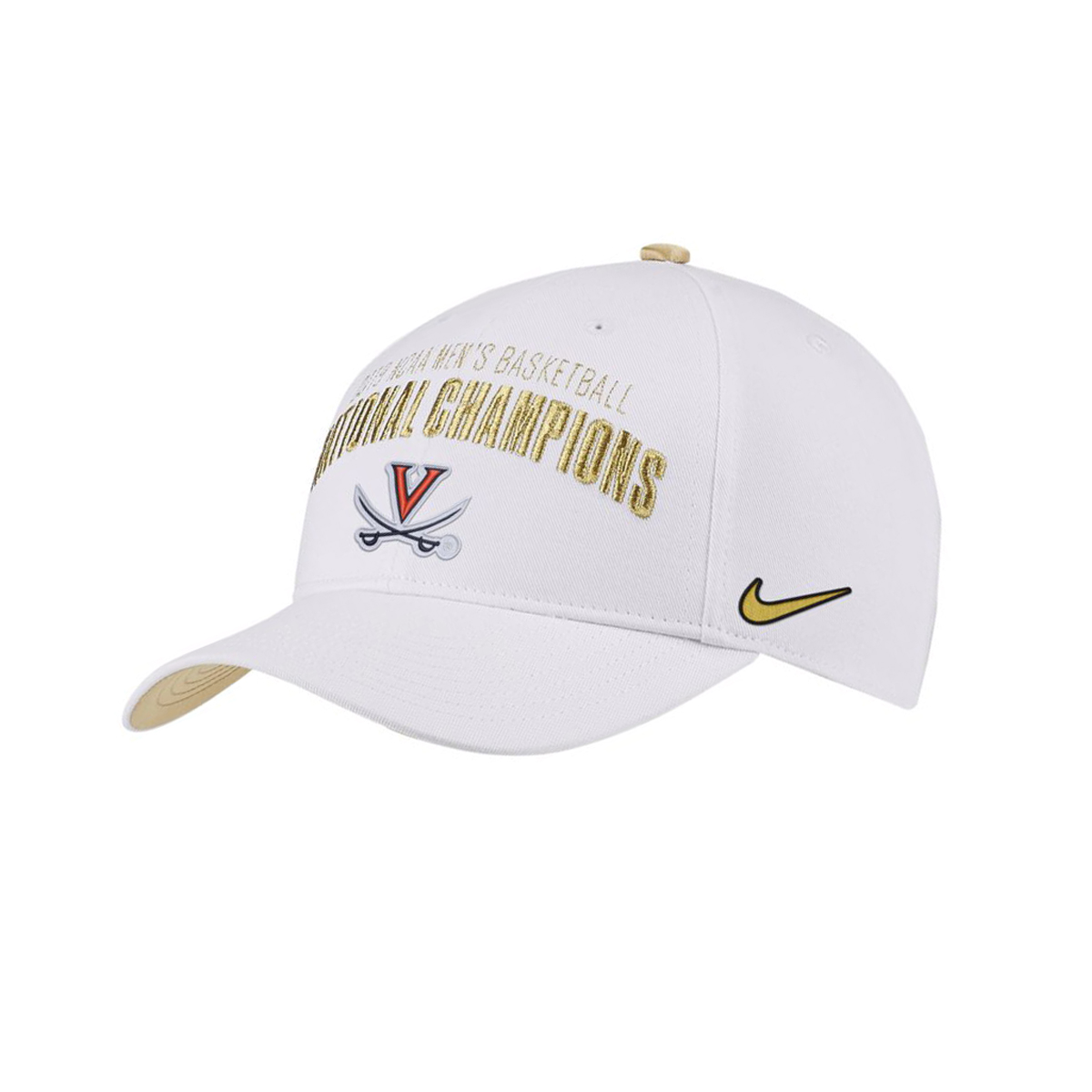 2019 National Champions Locker Room Hat