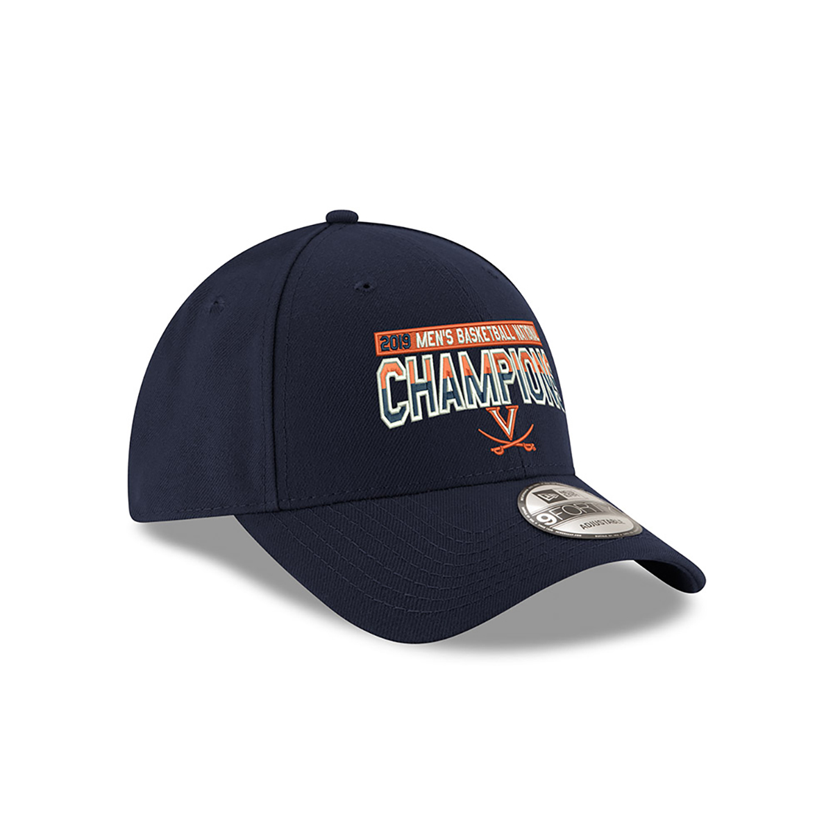 2019 National Champions New Era 9TWENTY Hat