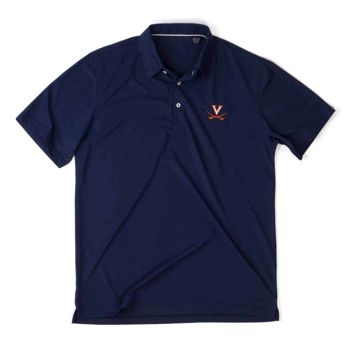 University of Virginia ECOTEC Polo