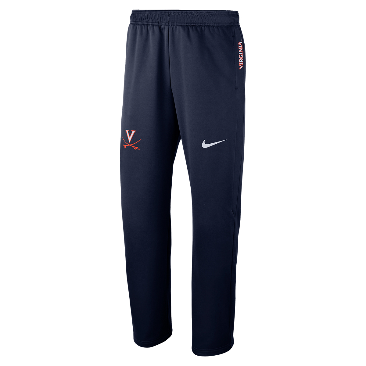 University of Virginia Nike Therma-Fit Sweat Pants