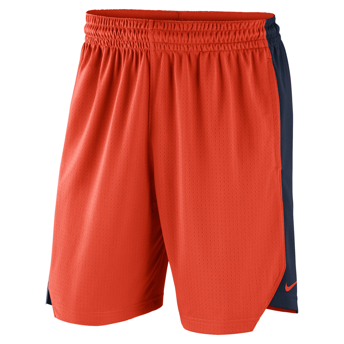 University of Virginia Orange Nike Shorts