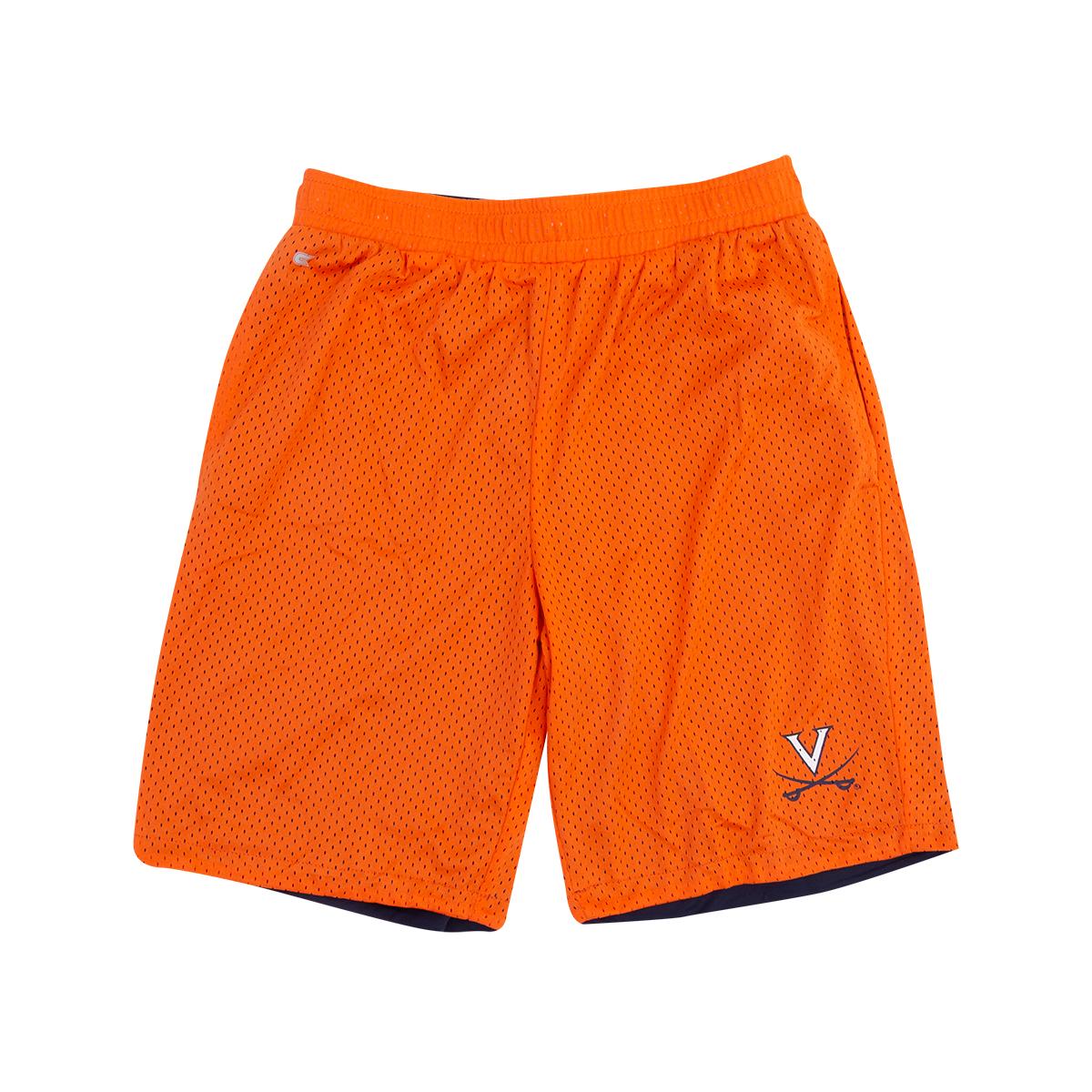 University of Virginia Reversible Shorts