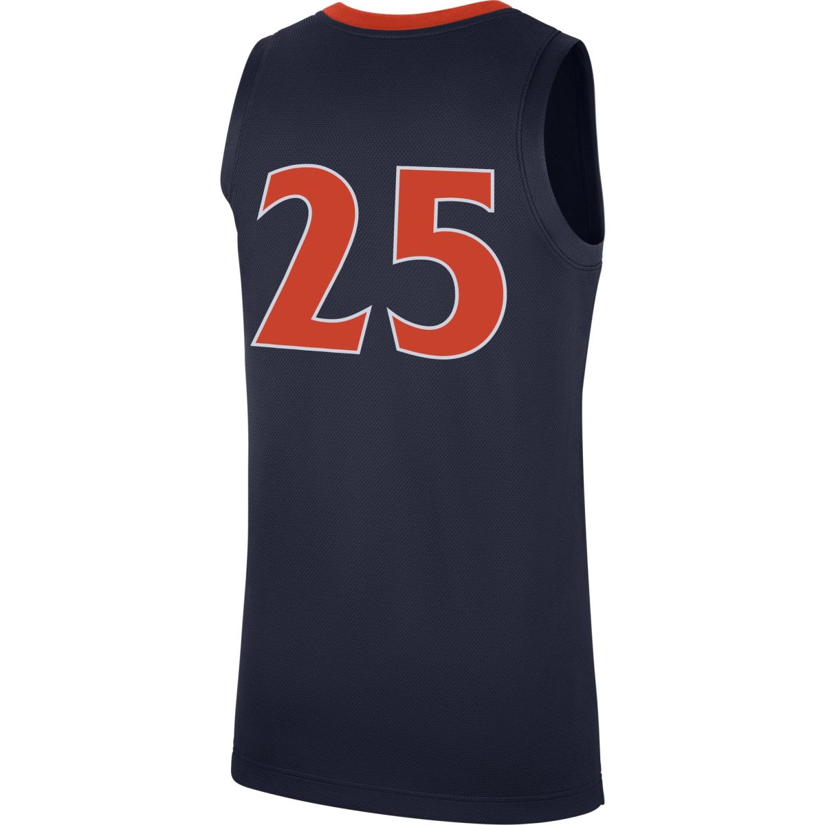 University of Virginia Men's Basketball Replica Jersey
