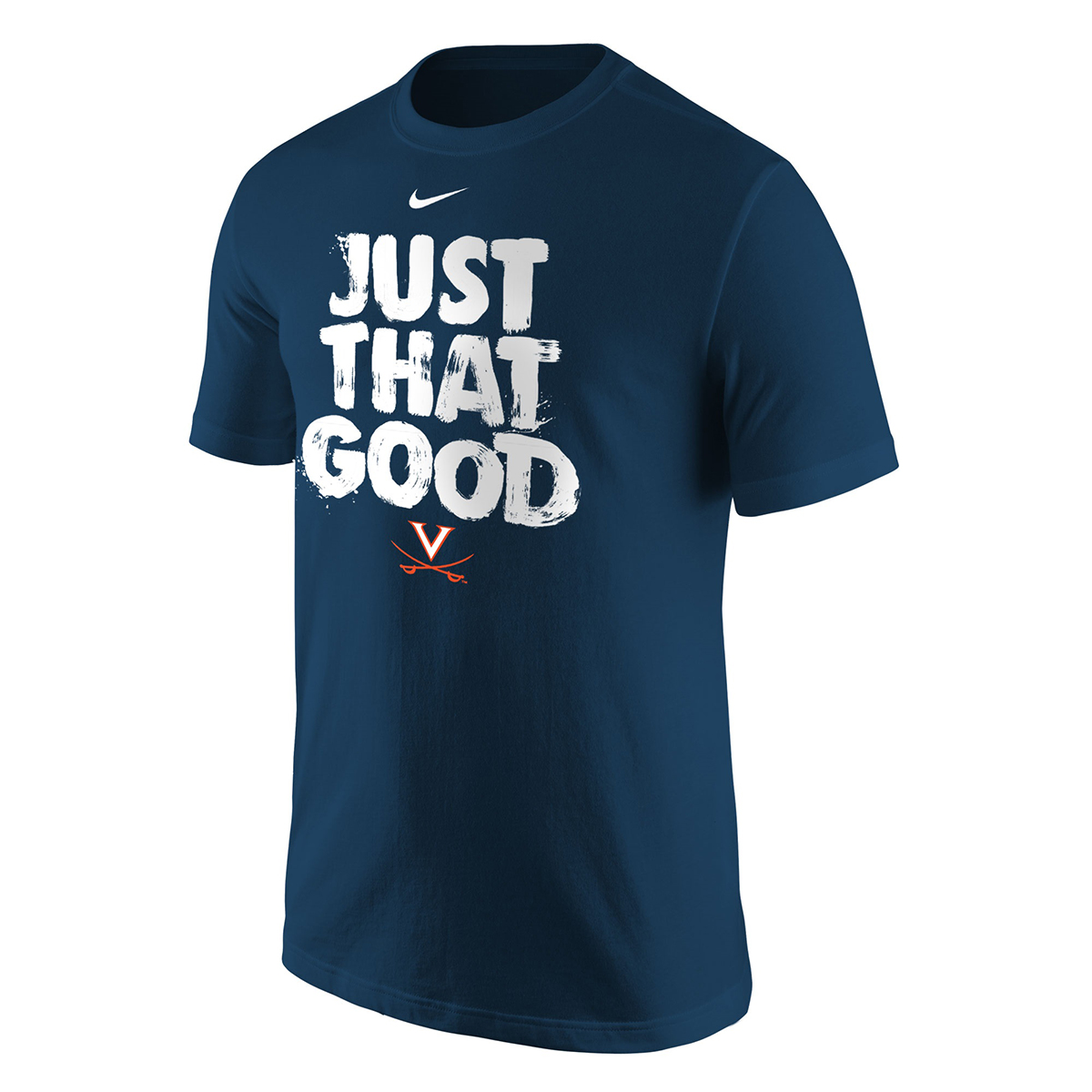 University of Virginia Just That Good T-shirt