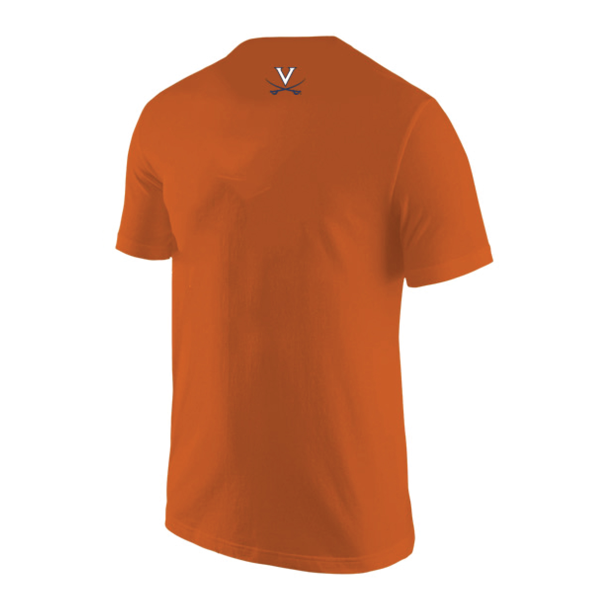 University of Virginia Football The New Standard Arch T-shirt