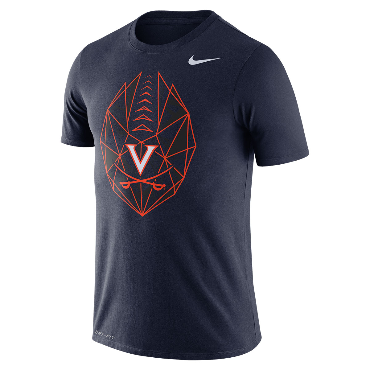 University of Virginia Nike T-Shirt
