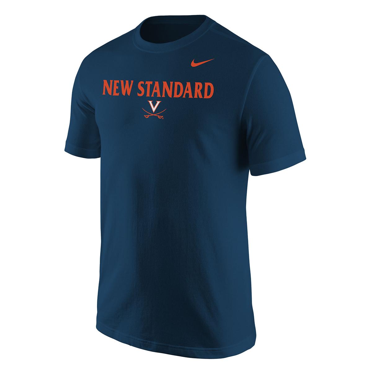 University of Virginia 2018 New Standard T-shirt