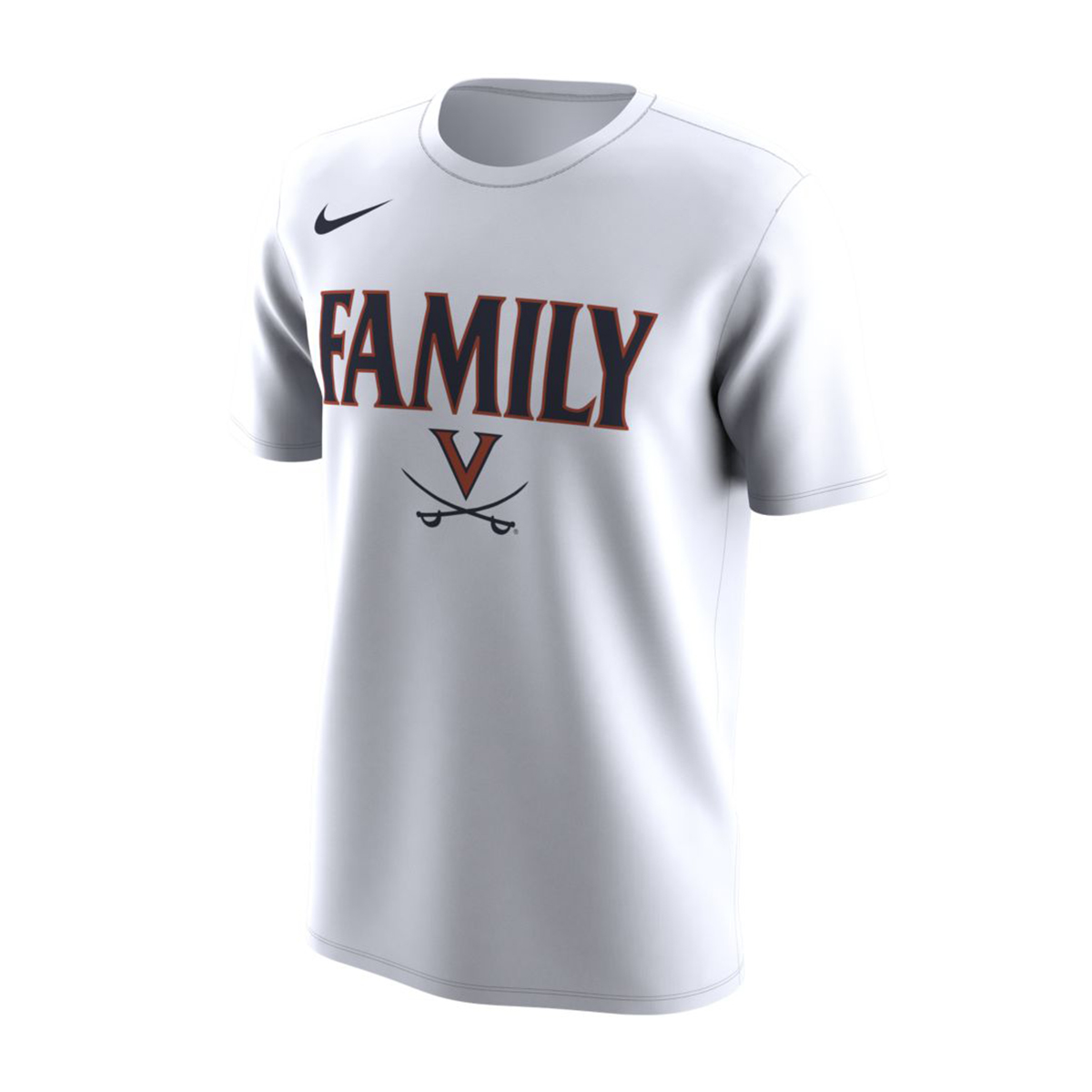 University of Virginia 2019 Bench T-shirt