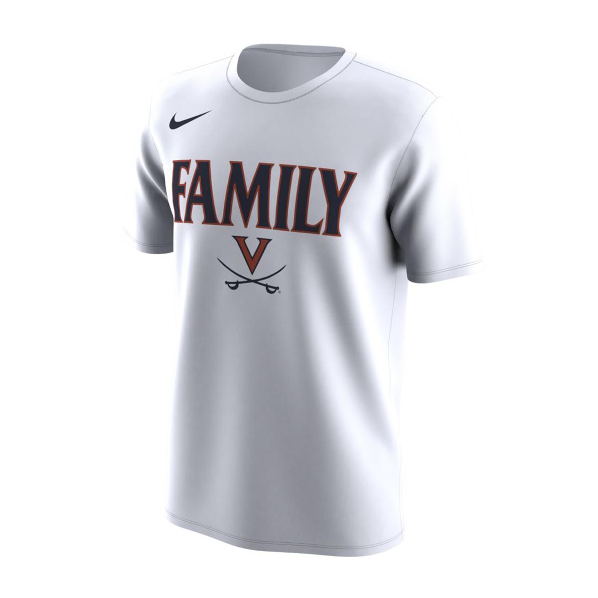 University of Virginia 2019 Bench Youth T-shirt
