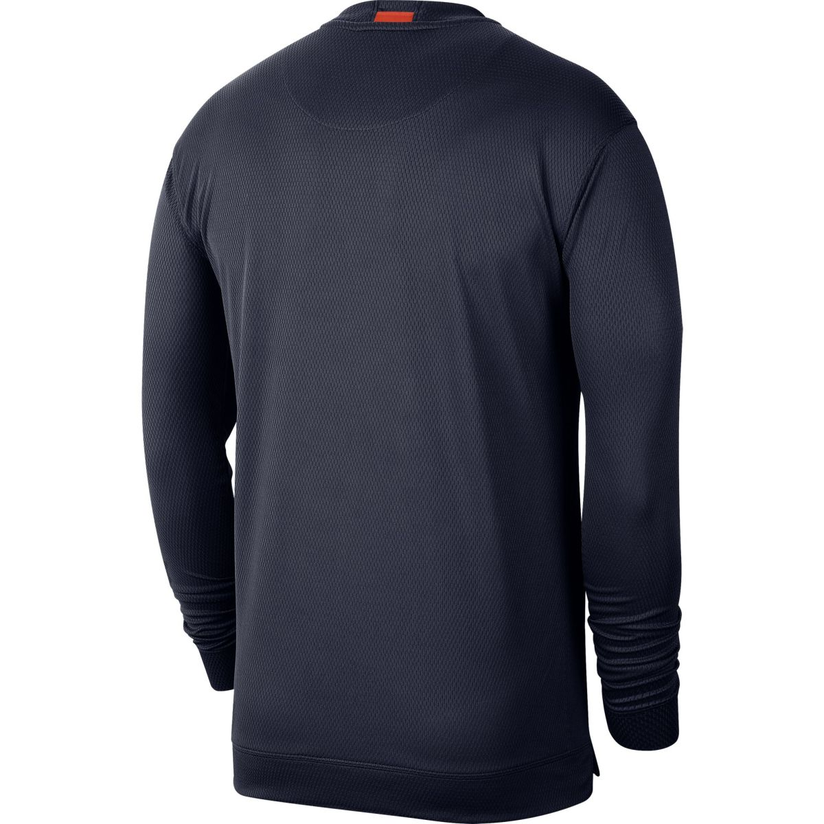 University of Virginia Dri-Fit Spotlight LS T-shirt