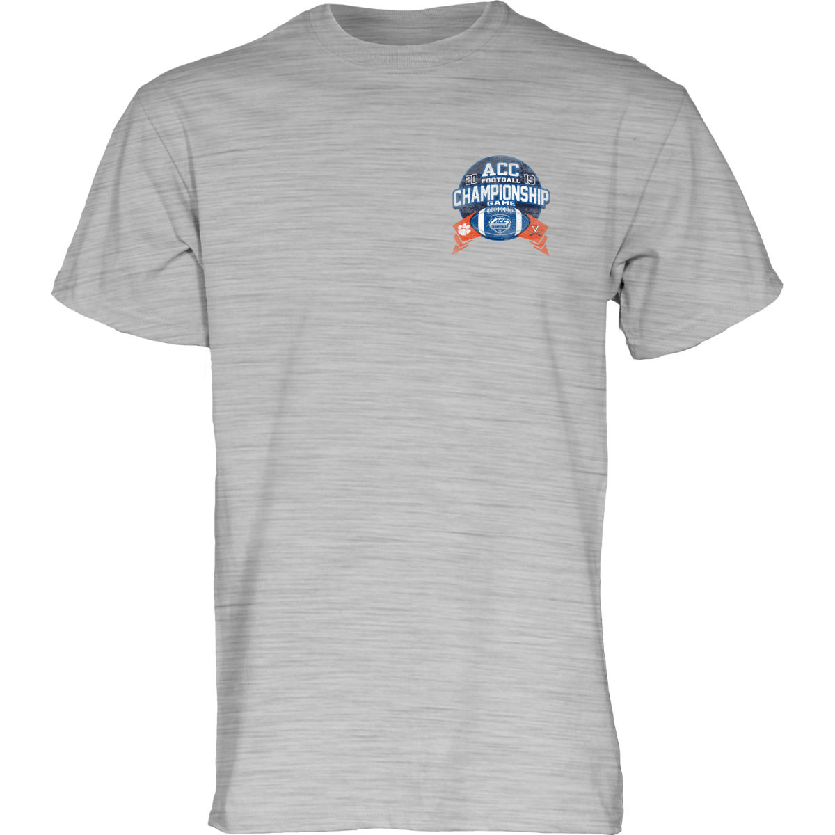 University of Virginia ACC Championship Game t-shirt