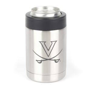 University of Virginia Yeti Rambler Colster