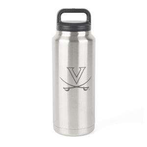 University of Virginia Yeti Rambler Bottle - 36oz