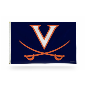 University of Virginia Banner Flag - 3' x 5'